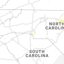Hail Map for charlotte-nc 2020-02-06