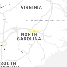 Hail Map for raleigh-nc 2020-02-06