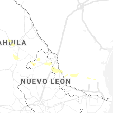 Regional Hail Map for Laredo, TX - Tuesday, April 28, 2020