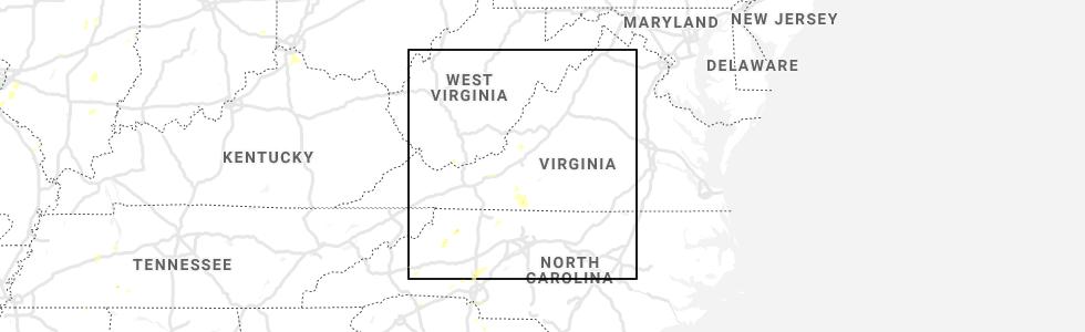 Interactive Hail Maps Hail Map For Bassett Va