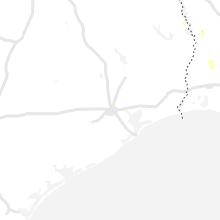 Regional Hail Map for Houston, TX - Wednesday, June 3, 2020