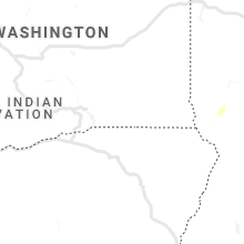 Regional Hail Map for Walla Walla, WA - Friday, June 5, 2020