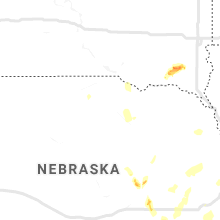 Regional Hail Map for Oneill, NE - Tuesday, June 9, 2020