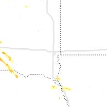 Hail Map for sioux-falls-sd 2020-06-20