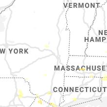 Hail Map for schenectady-ny 2020-06-28