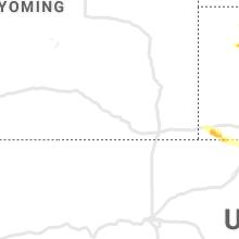 Hail Map for laramie-wy 2020-07-08