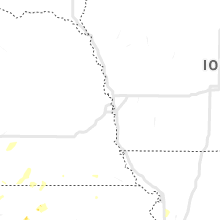 Regional Hail Map for Omaha, NE - Sunday, July 19, 2020