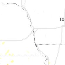 Regional Hail Map for Omaha, NE - Sunday, July 19, 2020