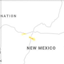 Hail Map for albuquerque-nm 2020-09-01
