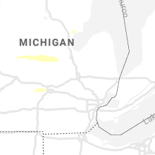 Hail Map for flint-mi 2020-09-06