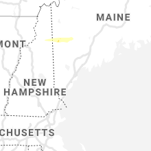 Regional Hail Map for Portland, ME - Saturday, October 10, 2020