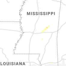 Regional Hail Map for Jackson, MS - Wednesday, February 10, 2021