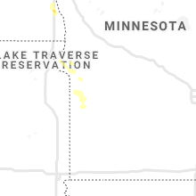 Regional Hail Map for Montevideo, MN - Friday, May 14, 2021