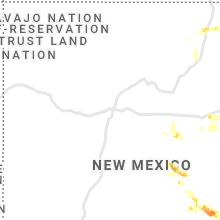 Hail Map for albuquerque-nm 2021-05-28