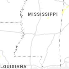 Regional Hail Map for Jackson, MS - Wednesday, June 2, 2021