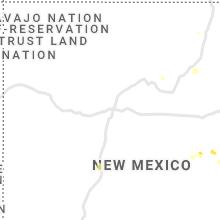 Hail Map for albuquerque-nm 2021-06-05