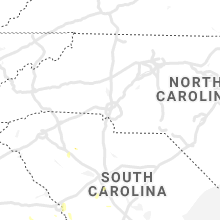 Hail Map for charlotte-nc 2021-06-12