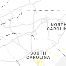 Hail Map for charlotte-nc 2021-06-15
