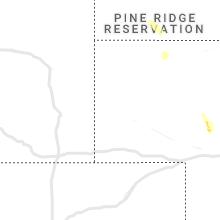 Regional Hail Map for Scottsbluff, NE - Tuesday, June 15, 2021