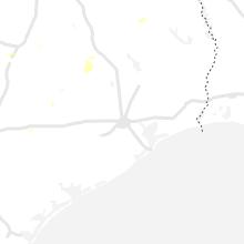 Regional Hail Map for Houston, TX - Monday, June 21, 2021