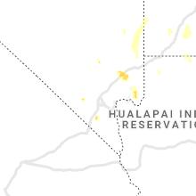 Regional Hail Map for Las Vegas, NV - Tuesday, June 29, 2021