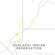 Regional Hail Map for Saint George, UT - Tuesday, June 29, 2021