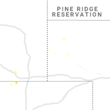 Regional Hail Map for Scottsbluff, NE - Sunday, July 4, 2021