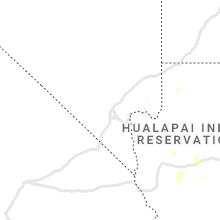 Regional Hail Map for Las Vegas, NV - Saturday, July 10, 2021