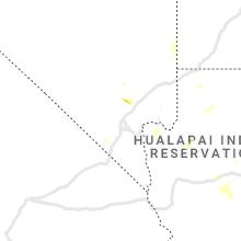 Regional Hail Map for Las Vegas, NV - Sunday, July 11, 2021