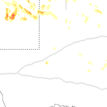 Hail Map for odessa-tx 2021-07-11