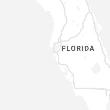 Regional Hail Map for Bradenton, FL - Wednesday, July 14, 2021