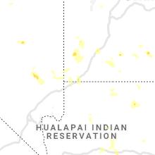 Regional Hail Map for Saint George, UT - Wednesday, July 14, 2021
