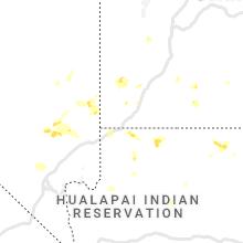 Regional Hail Map for Saint George, UT - Thursday, July 22, 2021