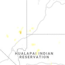 Regional Hail Map for Saint George, UT - Saturday, July 24, 2021