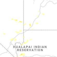 Regional Hail Map for Saint George, UT - Sunday, July 25, 2021