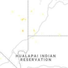 Regional Hail Map for Saint George, UT - Monday, July 26, 2021