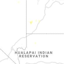 Regional Hail Map for Saint George, UT - Saturday, July 31, 2021