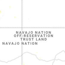 Regional Hail Map for Farmington, NM - Monday, August 2, 2021