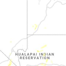Regional Hail Map for Saint George, UT - Friday, August 13, 2021