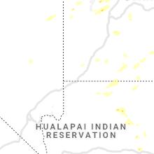 Regional Hail Map for Saint George, UT - Tuesday, August 17, 2021