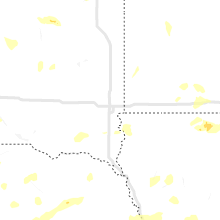 Regional Hail Map for Sioux Falls, SD - Thursday, August 26, 2021
