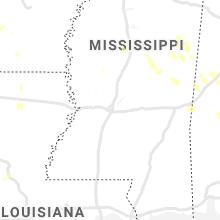 Regional Hail Map for Jackson, MS - Wednesday, September 1, 2021