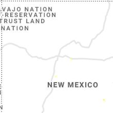 Regional Hail Map for Albuquerque, NM - Saturday, September 4, 2021
