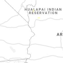 Regional Hail Map for Lake Havasu City, AZ - Wednesday, September 8, 2021