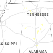 Hail Map for florence-al 2021-10-06