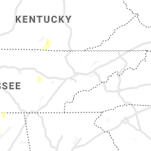 Hail Map for knoxville-tn 2021-10-06