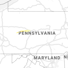 Hail Map for state-college-pa 2021-10-15