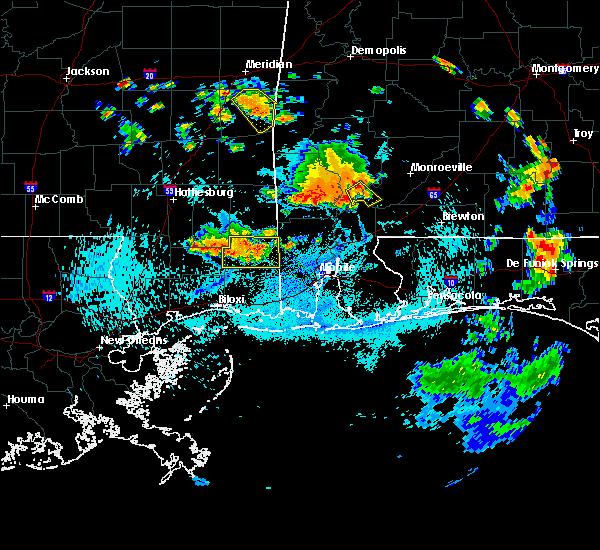 Radar Image for Severe Thunderstorms near Rockville, AL at 8/8/2015 5:05 PM CDT