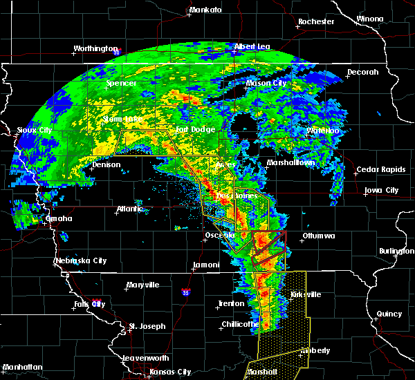 Radar Image for Severe Thunderstorms near Blakesburg, IA at 11/11/2015 3:41 PM CST