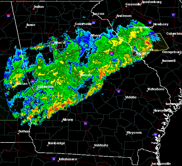 Radar Image for Severe Thunderstorms near Lilly, GA at 12/24/2015 5:09 PM EST